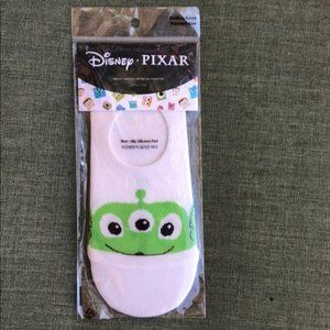 Disney's Pixar Toy Story Alien Socks